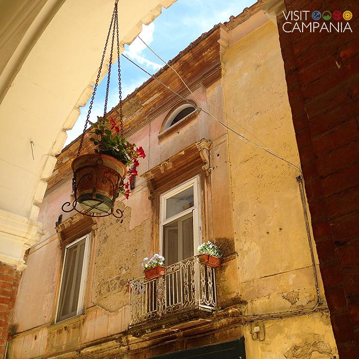 Borghi più belli d'Italia Sant'Agata de' Goti visit campania