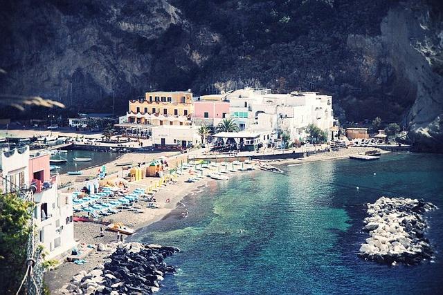 Piccola guida per innamorarsi di Ischia - Sant'Angelo Ischia