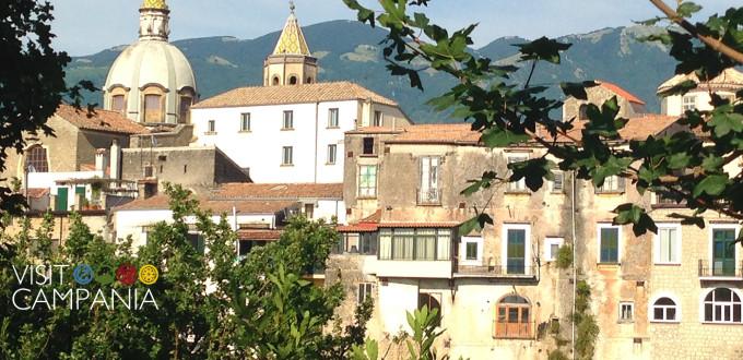 Sant'Agata de' Goti visitcampania