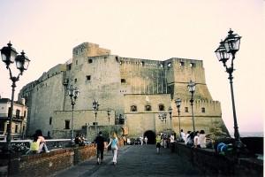 LifCity, App per portarsi Napoli in Tasca