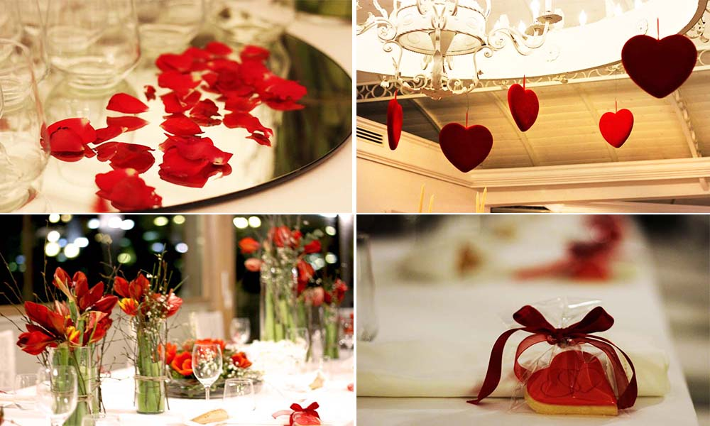 San Valentino a Villa Althea, wedding location caserta napoli