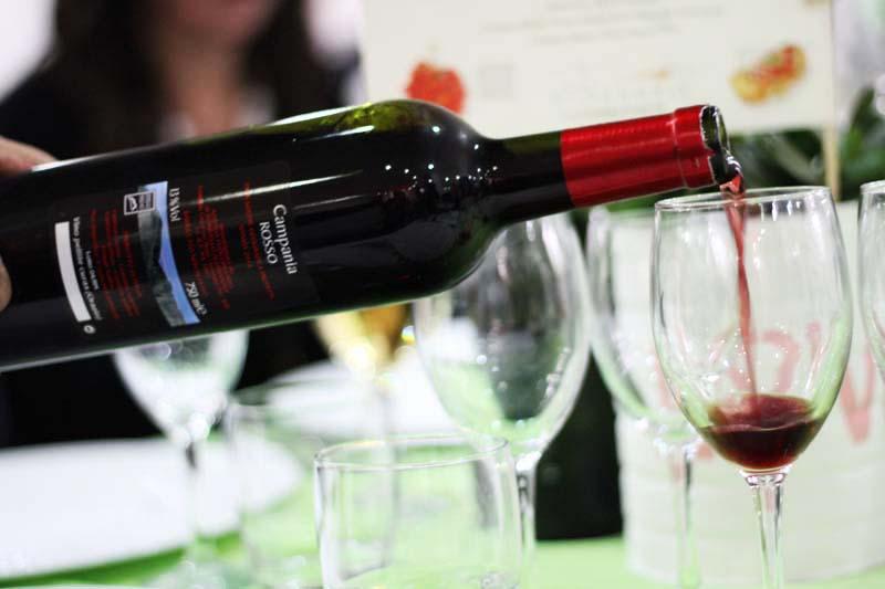 Vesuvio da gustare - Azinda vinicola Fuocomorto