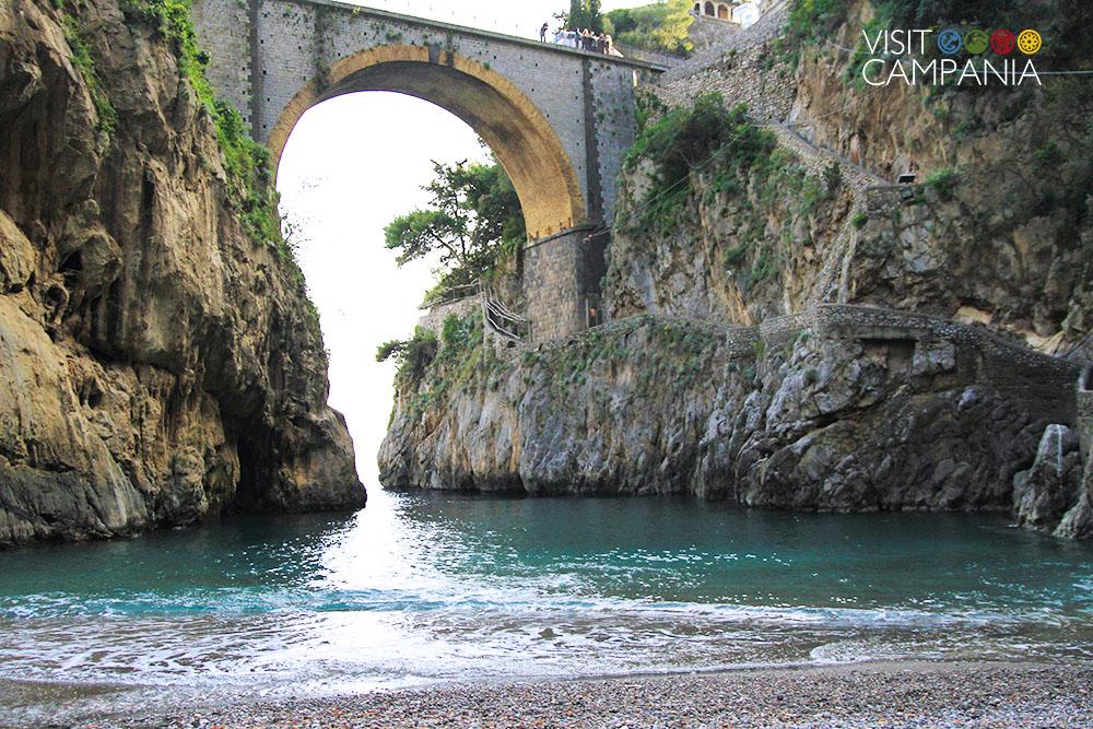 5 spiagge da visitare in Campania
