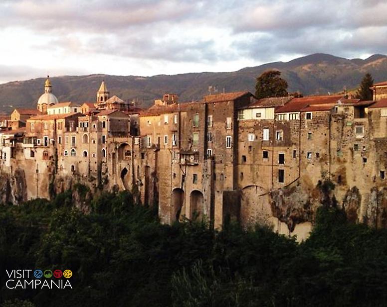 Borghi più belli d'Italia Sant'Agata de' Goti