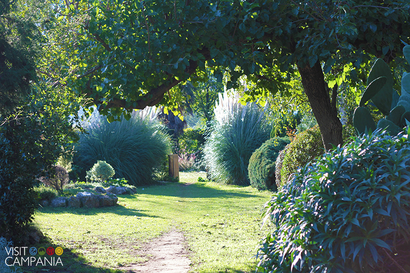 giardino segreto airola caserta