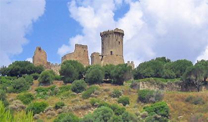 Musei gratuiti Napoli e Campania Parco archeologico Velia di Ascea