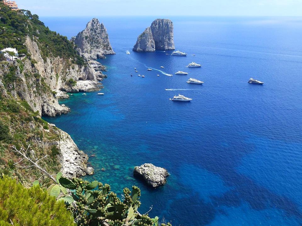 Tour Costiera Amalfitana Cartina.Itinerario Costiera Amalfitana Cosa Fare E Cosa Vedere Visit Campania
