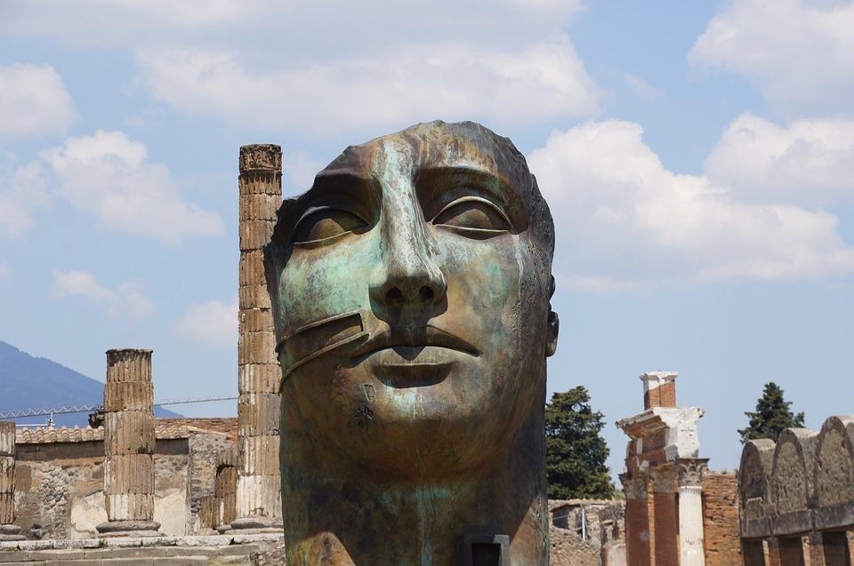 Cosa vedere a Pompei ed Ercolano