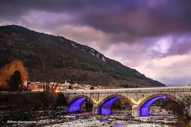 San Lorenzello foto di Alessio Verna