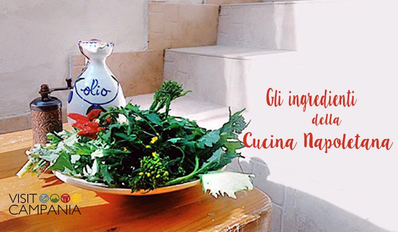 broccoli friarielli napoletani pancotto ricetta visit campania visitcampania