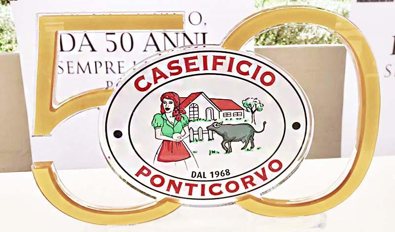 Alvignano e la Mozzarella di Bufala Dop del Caseificio Ponticorvo
