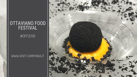 ottaviano food festival visit campania off2018