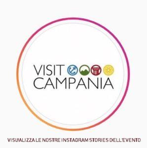 VISIT CAMPANIA INSTAGRAM STORIES VISITCAMPANIA