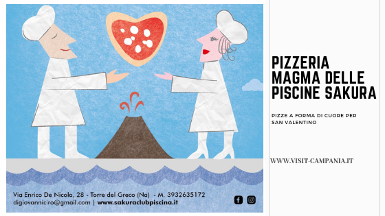 pizzeria magma delle piscine sakura