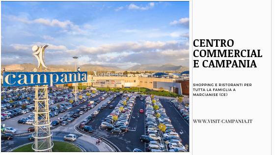 centro campania centro commerciale campania marcianise