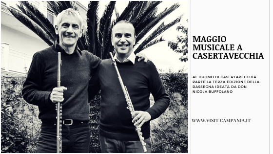 maggio musicale a casertavecchia visitcampania mario ricciardi