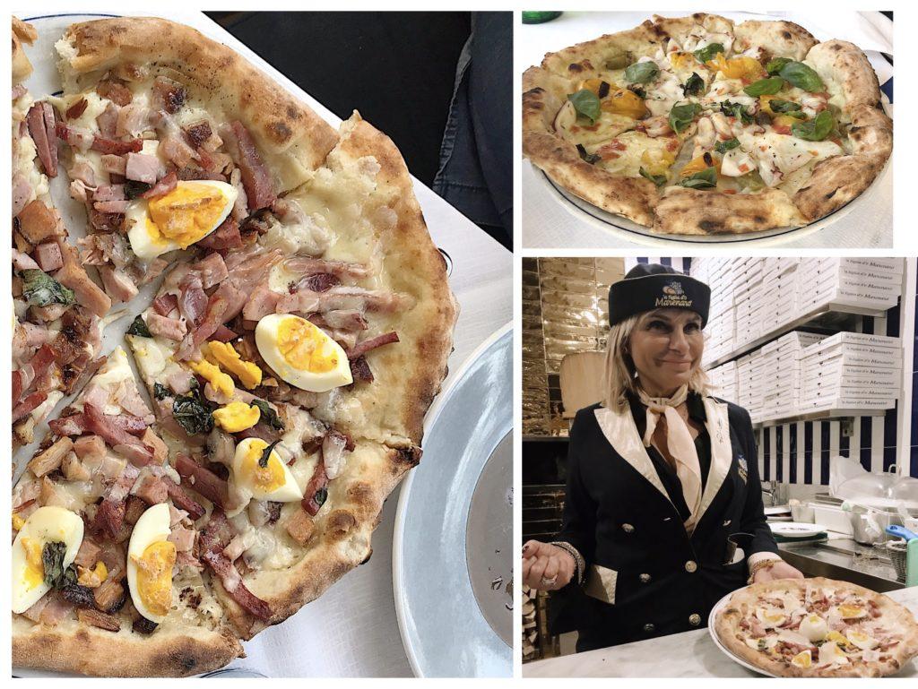 pizza a figlia do marenaro pizzeria ristorante