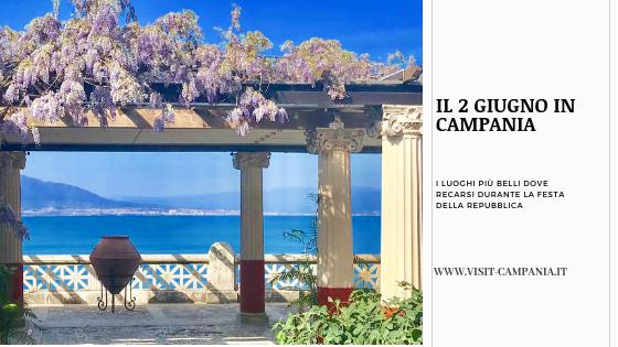 2 giugno in Campania