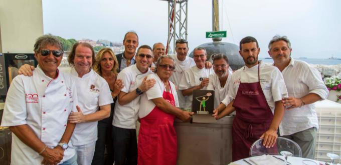 unione pizzerie storiche napoletane le Centenarie