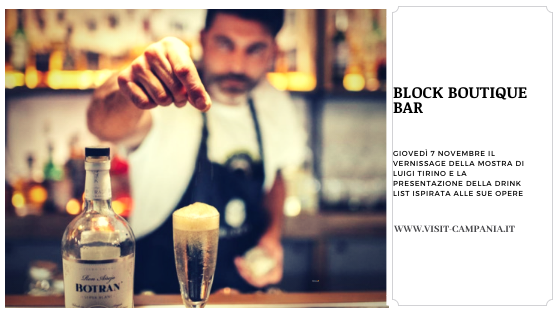 Block Boutique Bar